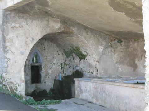 Fontaine de Piazze
