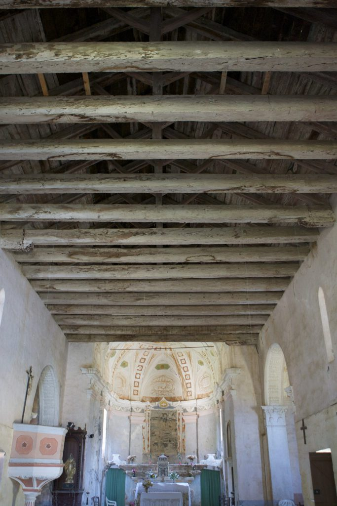 L'église Santa Maria Assunta