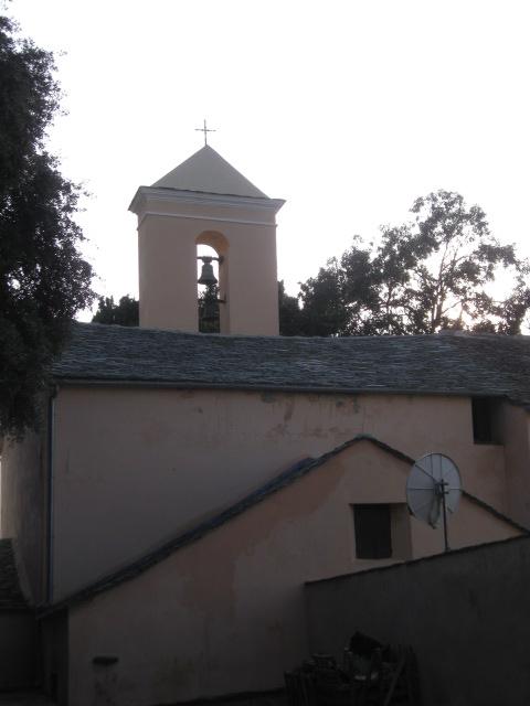 Eglise Saint-François (1ère tranche de la toiture, 2009)